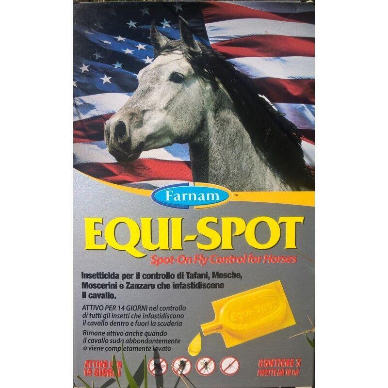 Equi-Spot (boîte de 3 pipettes)