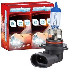 2er Set XENOHYPE Ultra / HB4 Xenon Look Halogenlampen 12V 51 Watt 9006 P22d 1
