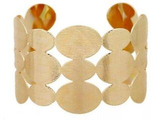 Bracelet manchette Bohème