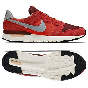 Nike Archive '83.M 747245-601 Game Red/Wolf Grey/Cinnabar/Team Red Men's Shoes