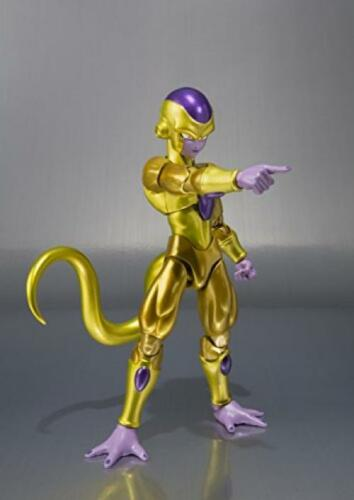 Figuarts Dragon Ball Z GOLDEN Freeza Action Figure BANDAI F//S NUOVO S.H