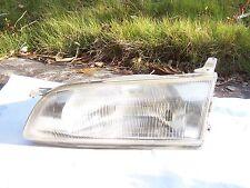 Toyota Sprinter AE110 Headlight  Left
