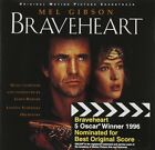 James Horner - Braveheart CD NEW & SEALED - Original Movie Film Soundtrack 1995