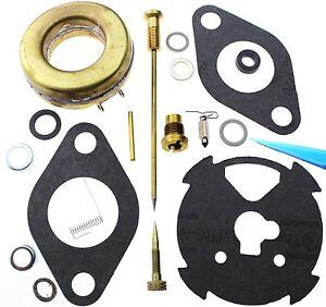Carburetor-Kit-Float-fits-Onan-LKB-J-JC-CCKB-JB-J60-NB-12HP-NHC-NH-engine-A89