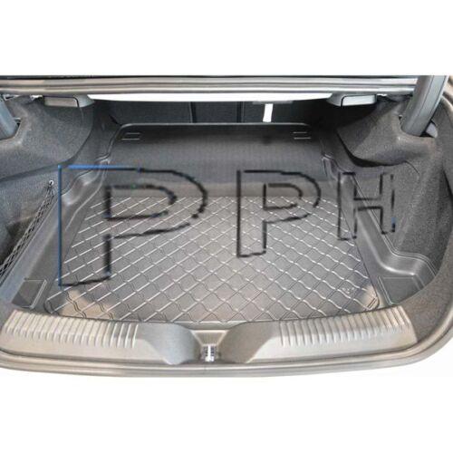 Premium Wanne Mercedes CLS C257 protector maletero goma tapis coffre vasca baule