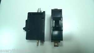 Dorman Smith Loadmaster MCBs 5 10 15  30 Amp New
