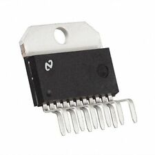 NS LM3875TF TO220F LM3875 Overture?? Audio Power Amplifier
