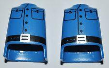 13341 Cuerpo canadiense azul 2u playmobil,body