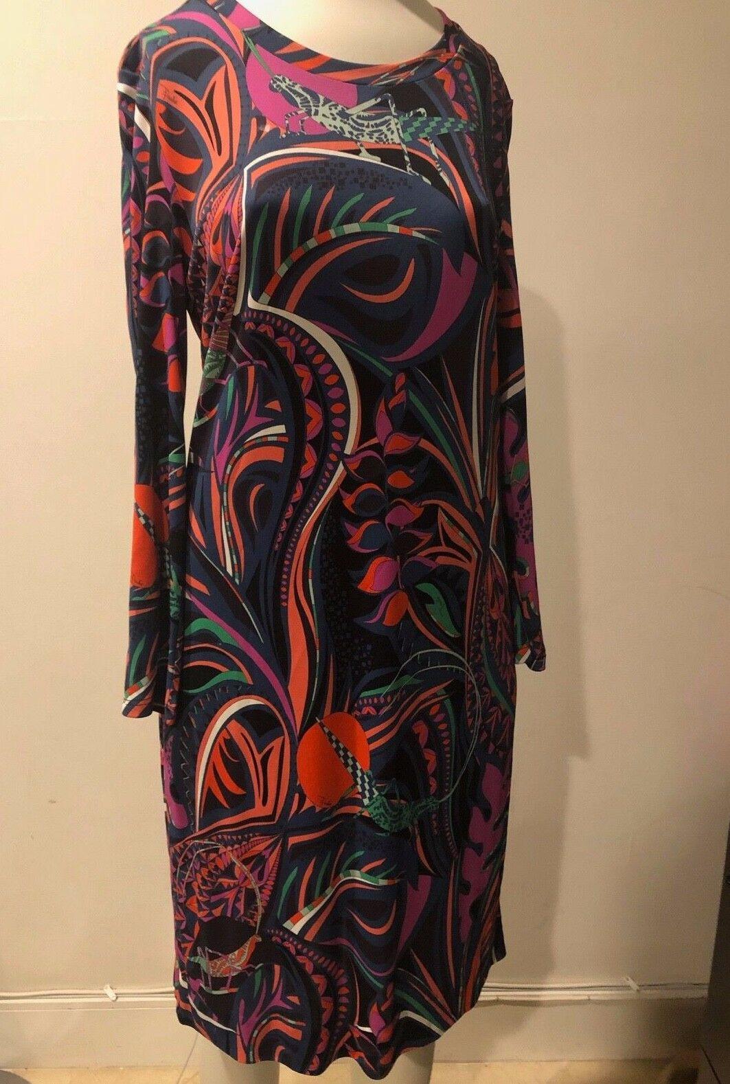 Habillées MultiCouleur EMILIO PUCCI Milano taille de robe I 46    camday