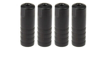 Genuine Shimano SIS-SP40 Steel// Metal Outer Brake Cable End Caps 6mm 100 pcs