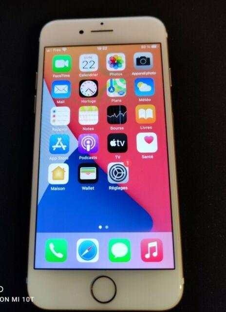 Apple iPhone 7 Or 32Go débloqué