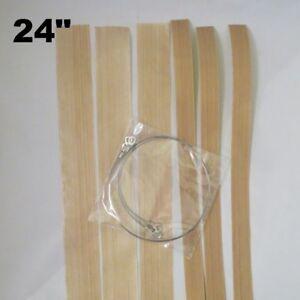 24-034-Round-Wire-Replacement-Impulse-Sealer-Heat-Element-Seal-amp-Cut-Teflon-3-Pack