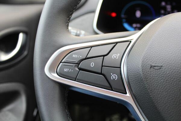 Renault Zoe  Zen billede 12