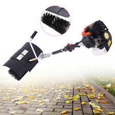 52cc Gas Leaf Sweeper Handheld Outdoor Garden Lawn Power Equipment
