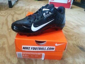 hot sale online da988 dc832 Image is loading Kid-039-s-Nike-Alpha-Strike-TD-Football-