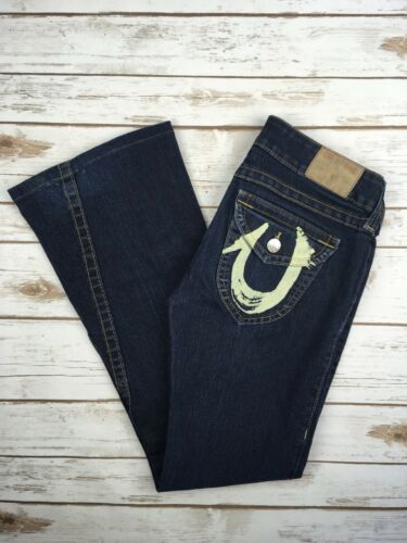 Twisted Pocket 5 True Flap Painted 29 Jean 31 Jeans Joey Flare X Low Religion 0gx0wrY