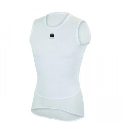 Sportful Bodyfit Pro Baselayer Sl Vélo Sport-Funktionsunterhemd 0800254 Blanc