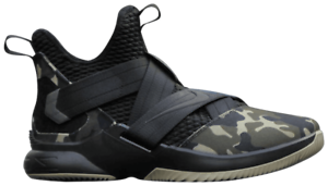 NEW Nike Lebron Soldier XII 12 SFG