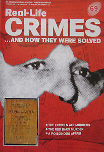 Real-Life-Crimes-Issue-69-Dennis-Smalley-the-Lincoln-Axe-murders-Marymont