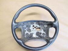 93-94 Firebird Formula Trans Am Steering Wheel Graphite Leather 1106-11