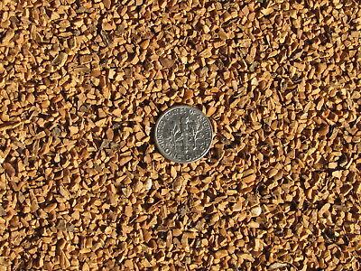 2 lb Walnut Shell Tumbler Media 20//40 Fine Walnut Tumbling Media Untreated