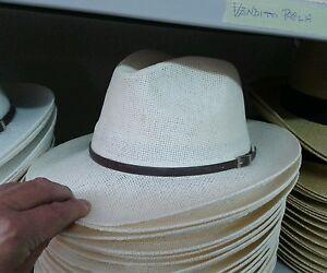 Caricamento dell immagine in corso cappello-crema-mod-Borsalin-uomo-estivo- elegante-cerimonia- 5e1d6cc1e8c7