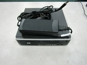 HP-8000-Elite-Ultra-slim-Core2-Duo-E8400-3-0ghz-4gb-with-a-power-supply-320gb