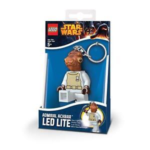 LEGO FRIENDS LED KEY LIGHT Portachiavi EMMA LGL-KE22E *Spedizione Tracciata*