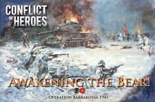 Conflict Of Heroes – Awakening The Bear 2Nd Edition