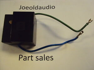 Dual-1249-Original-AC-Switch-Assembly-Tested-Parting-Out-1249