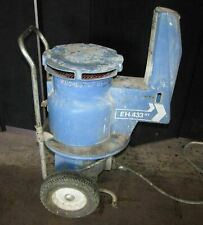 Graco Model Eh433gt Eh 433 Gt Airless Paint Sprayer 2084