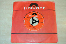"John Mayall/Don't Waste My Time/1969 Polydor 7"" Single"