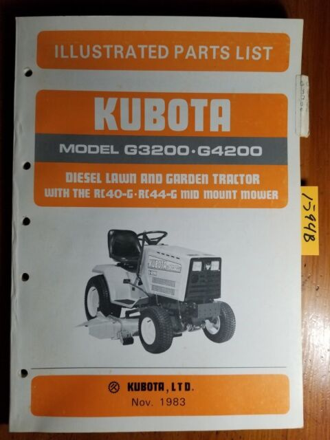 Kubota B7500 Wiring Diagram - Wiring Diagrams Dock