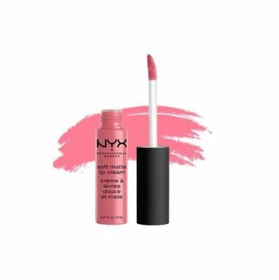 NYX Cosmetics Soft Matte Lip Cream Milan SMLC11 .27 fl oz ...