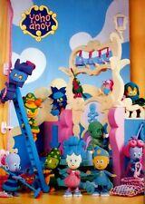YOHO AHOY - Poster - 1999