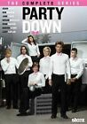Party Down Season 1 2 DVD The Complete First Second Series One Two Collection