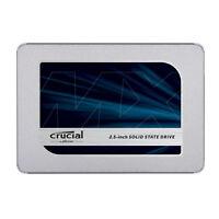 Crucial MX500 2.5
