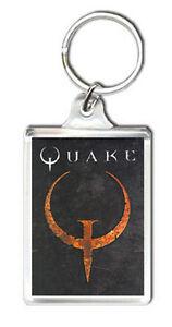 Quake-PC-Keyring-Keychain