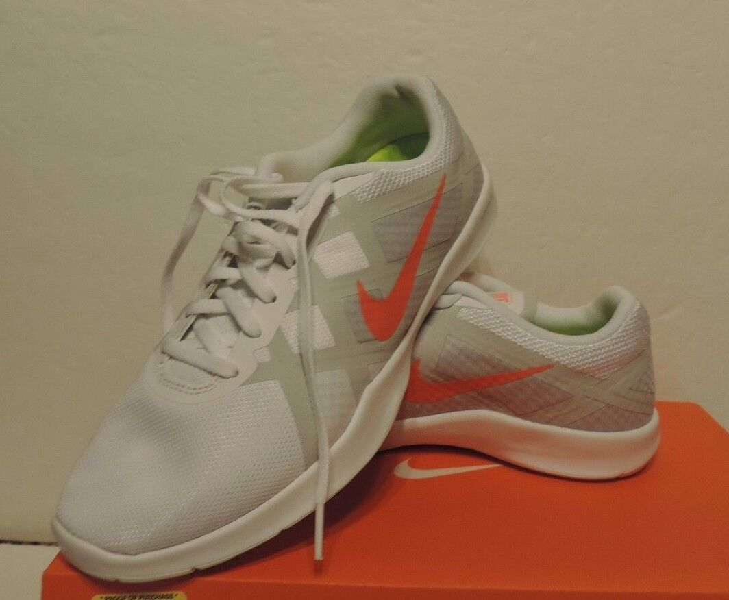 Nike Lunar Lux 749183-102 TR Core Training Shoes 749183-102 Lux Women's 10 fdce09