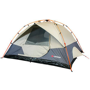 Image is loading CARIBEE-SPIDER-4-PERSON-INSTANT-UP-EASY-FOLD-  sc 1 st  eBay & CARIBEE SPIDER (4 PERSON) INSTANT UP EASY FOLD QUICK PITCH TENT ...