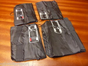 NEW ALLOY SPARE RACE WHEELS TYRE COVERS PROTECTORS BAGS FOR WINTER STORAGE X4 - Telford, Shropshire, United Kingdom - NEW ALLOY SPARE RACE WHEELS TYRE COVERS PROTECTORS BAGS FOR WINTER STORAGE X4 - Telford, Shropshire, United Kingdom