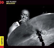 Moanin' [Masterworks] by Art Blakey (CD, Aug-2014, Masterworks)