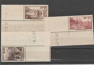 FRANCOBOLLI-1937-FRANCIA-OPERE-SOCIALI-MNH-E-1698