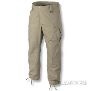 cozy fresh good quality how to purchase Details about HELIKON SFU NEXT TROUSERS SPECIAL FORCES SAS CARGO MENS  COMBAT PANTS KHAKI