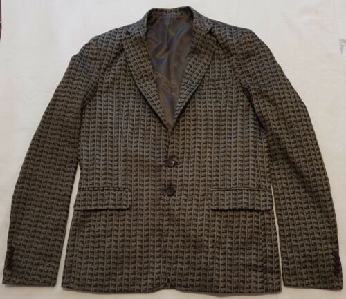 Chaqueta Xagon Talla 52 Man Americana Jacket Blazer 00q57aHx