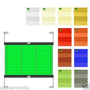 plissees ohne bohren nach ma sichtschutz crush crash transparent knitterfalten ebay. Black Bedroom Furniture Sets. Home Design Ideas