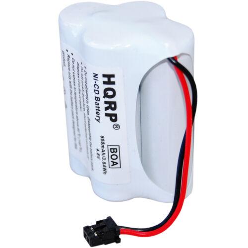 BP-120 BP-150 BP-180 BP-250 800 mAh Ni-CD Battery for Uniden BEARCAT SPORTCAT