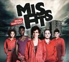 Misfits by Various Artists (CD, May-2011, Sony Music Distribution (USA))
