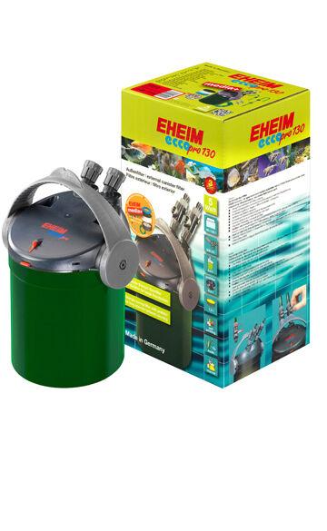 alla moda FILTRO ESTERNO ACQUARIO EHEIM ECCO PRO 130 FINO A A A 130 LITRI ACQUARI  designer online