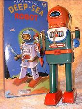 """Deep-Sea-Robot"""